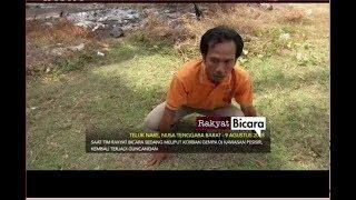 "Video Detik-detik Gempa Susulan Saat Tim ""Rakyat Bicara"" Meliput Warga Lombok - iNews Sore 13/08 MP3, 3GP, MP4, WEBM, AVI, FLV Agustus 2018"