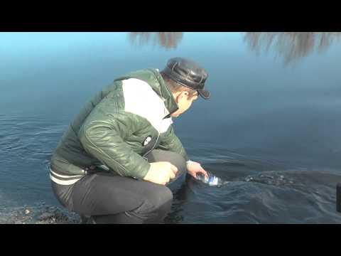 Рыбалка в хмельницькому и його окрузы