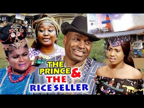 The Prince & The Rice Seller Season 3&4 - 2019 Latest Nigerian Nollywood Movie Full HD