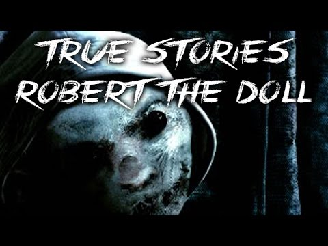 Robert - Real Life has some of the best Haunting Stories Check out My New Website for More Creepy Pasta Narrations: http://www.creepypastanetwork.com Original story: http://creepypasta.wikia.com/wiki/Robe...