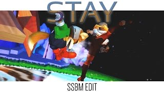 Stay – SSBM Edit feat. Android