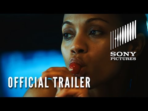 Trailer film Colombiana