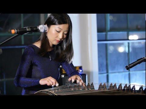 Bei Bei and Ensemble Guzheng Fusion
