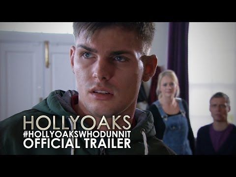 Fraser - Fraser's time is up, but whodunnit?! Excited for what's coming up? Vote Hollyoaks at the British Soap Awards here: http://www.britishsoapawards.tv/vote/index...