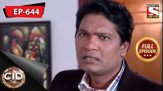 CID(Bengali) - Full Episode 644 - 26th August, 2018