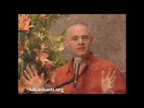 Adyashanti Video: The One Looking for Awakening Can Never Wake Up