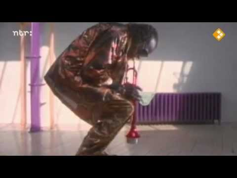 Miles Davis - Tutu.(videoclip) online metal music video by MILES DAVIS