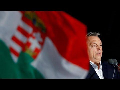 Ungarn: Gedenken gegen die Fremdherrschaft
