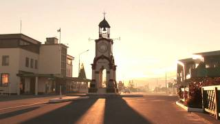 Hokitika New Zealand  City pictures : Hokitika, New Zealand