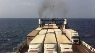 Iskenderun Turkey  City pictures : The ship from Port Said, Egypt to Iskenderun, Turkey