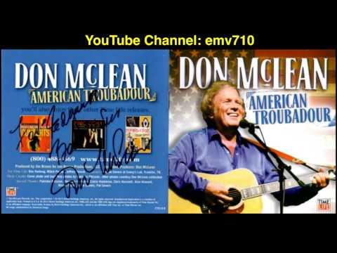 Tekst piosenki Don McLean - I Was Always Young po polsku