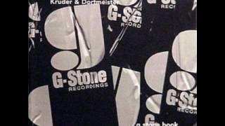 Video Kruder & Dorfmeister - G-Stone Book MP3, 3GP, MP4, WEBM, AVI, FLV Agustus 2019