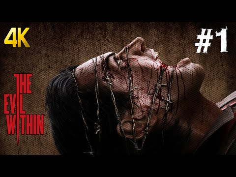 the evil within pc crack fr
