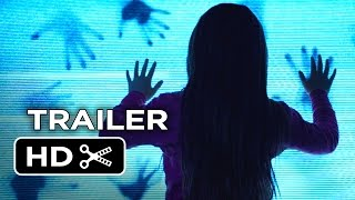 Nonton Poltergeist Official Trailer  1  2015    Sam Rockwell  Rosemarie Dewitt Movie Hd Film Subtitle Indonesia Streaming Movie Download