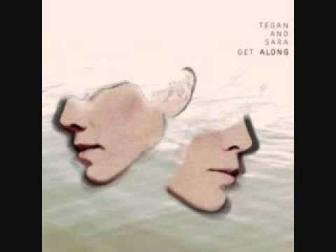 Tekst piosenki Tegan and Sara - I Bet It Stung po polsku