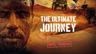 The Ultimate Journey 2 - Amazing Adventure On ATV / Motorcycle / Quad Through Mongolia