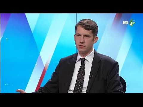 Fókuszban (VRTV) - Vendég Dr. Pásztor Bálint, a VMSZ-DCSP frakcióvezetője, a VMSZ elnökségi tagja-cover