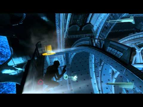 Star Trek Video Game Gameplay (PC HD)  2013