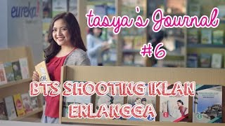Video Tasya's Journal #6 - Pulang ke Jakarta buat Shooting Iklan MP3, 3GP, MP4, WEBM, AVI, FLV Desember 2017