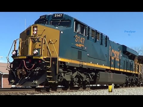 ES44AC - Second of Two captures of NS Intermodal Train 230 as it departs Jenkinsburg Georgia on 3-5-2014-2014. I will also upload A cell phone video of this train. Lo...