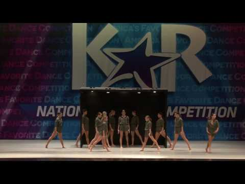 Best Contemporary // THE MORNING - Intensity Dance Academy [Boardman, OH]