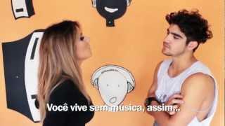 caio castro Raissaraissa /// Entrevista // Caio Castro