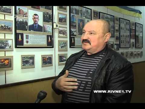 Ціна свободи: Загиблий костопільчанин Руслан Салівончик поїхав на війну добровольцем заради доньки [ВІДЕО]
