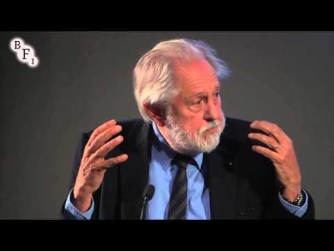Sir Alan Parker and Lord David Puttnam Unplugged | BFI | Official Website of David Puttnam | Atticus Education | Film