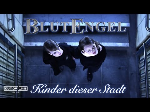Blutengel – You Walk Away
