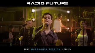 Künstleragentur Scala - Radio Future Warehouse-Session - Medley Remix