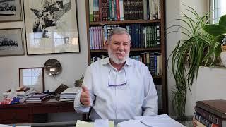 שיעורים של הרב גיסר בימי הקורונה(7 סרטונים)
