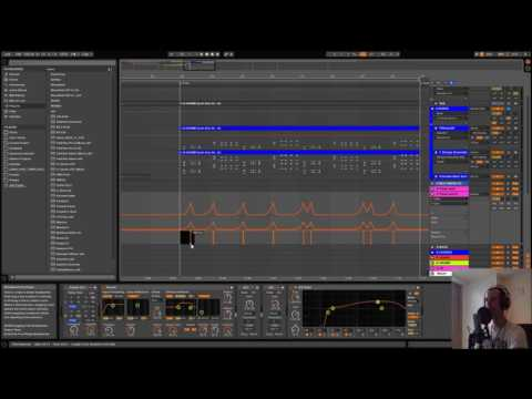 Hailee Steinfeld & Grey - Starving (ft. Zedd) - Ableton Live Remake