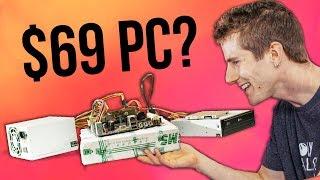 $69 Gaming PC