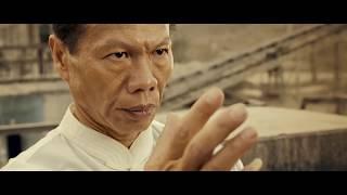 Diamond Cartel (2017) Bolo Yeung Fight Scene