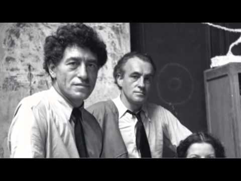 Video: An Important Private Collection of Masterworks by Alberto Giacometti
