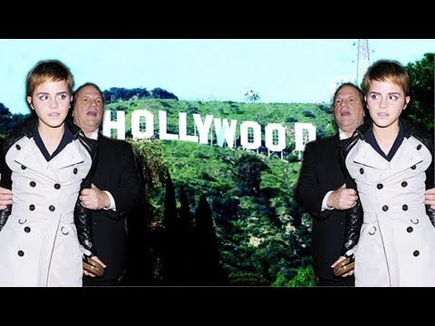 Something Strange Is Happening To Hollywood