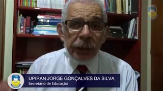 Secretário de Educação de Dourado fala sobre as escolas do campo