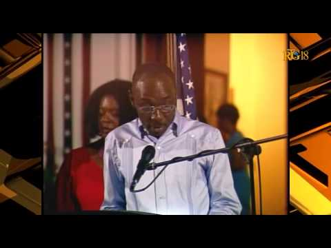 L'Ambassade des États-Unis en Haïti célebre le 239e anniversaire