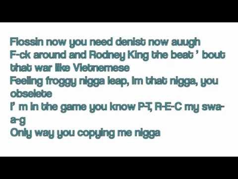 Video Tyga Ft. Honey Cocaine Heisman Part 1 LYRICS download in MP3, 3GP, MP4, WEBM, AVI, FLV February 2017