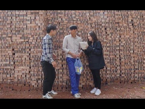 Anh Thợ Hồ Nhà Quê Và Cô Tiểu Thư Thành Phố - Phần 7 - Phim Hài Tết 2019 - Thời lượng: 16 phút.