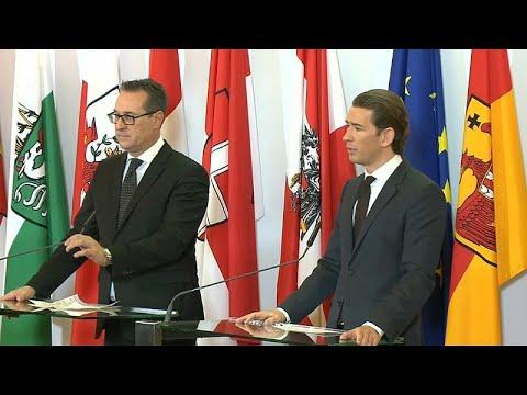 Österreich beim UN-Migrationspakt wie USA und Ungarn  ...