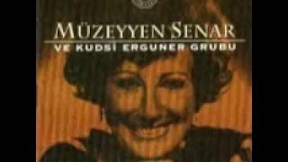Müzeyyen Senar - Kimseye Etmem Şikayet // (1985-1990)