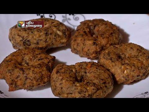 Healthy-Food-Tips--Ner-Ner-Theneer-23-04-2016-Puthiya-Thalaimurai-TV