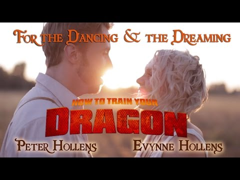 """John Powell  """"For The Dancing and The Dreaming"""" Cover by Peter Hollens"""