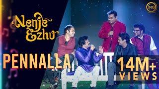 Video Pennalla - Uzhavan   A.R. Rahman's Nenje Ezhu MP3, 3GP, MP4, WEBM, AVI, FLV Januari 2018