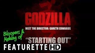 Godzilla (2014) Featurette - Starting Out