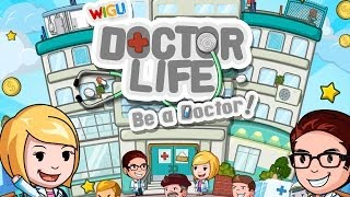 Doctor Life Trailer