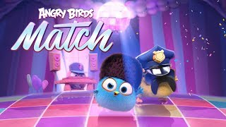 Angry Birds Match | Official Gameplay Trailer