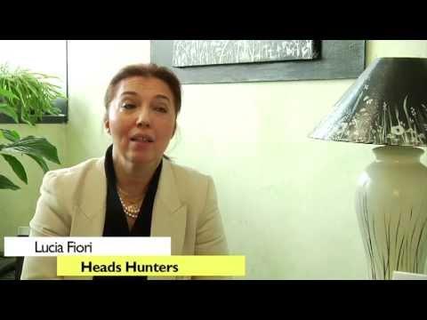 Presentazione Heads Hunters - CCIAA