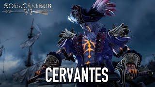 Trailer Cervantes